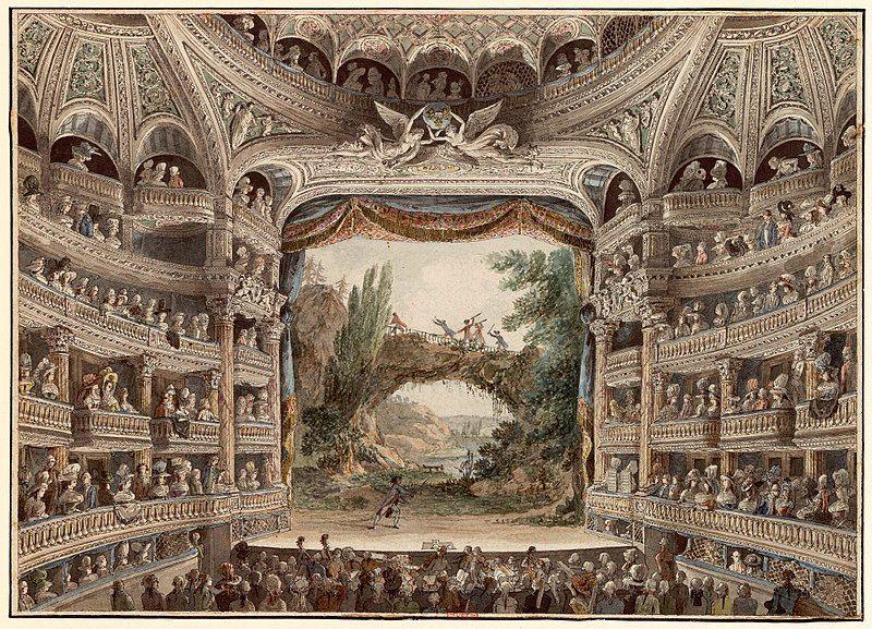 Rameau / Charpentier / Lambert: Ombre de mon amant — Árias Barrocas Francesas