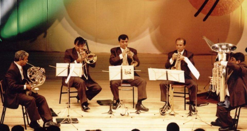Vários: Brassil interpreta compositores da Paraíba