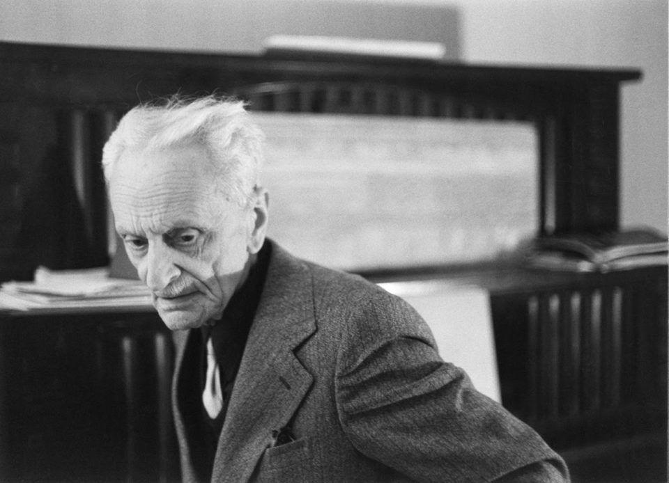 Ivan Wyschnegradsky (1893-1979): La Journée de l'Existence
