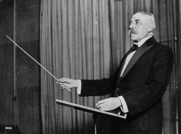 Edward Elgar (1857-1934): The Dream of Gerontius, Op. 38
