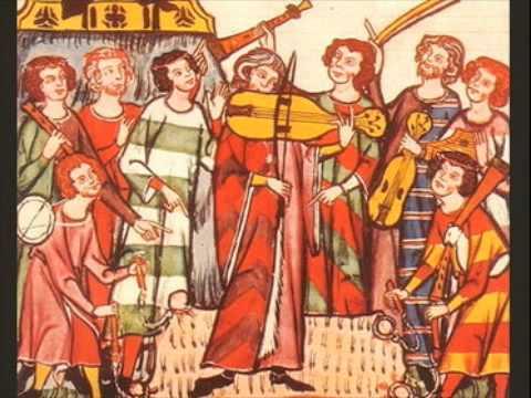 Johannes Ciconia (1335 ou 1370-1412): Johannes Ciconia e sua época