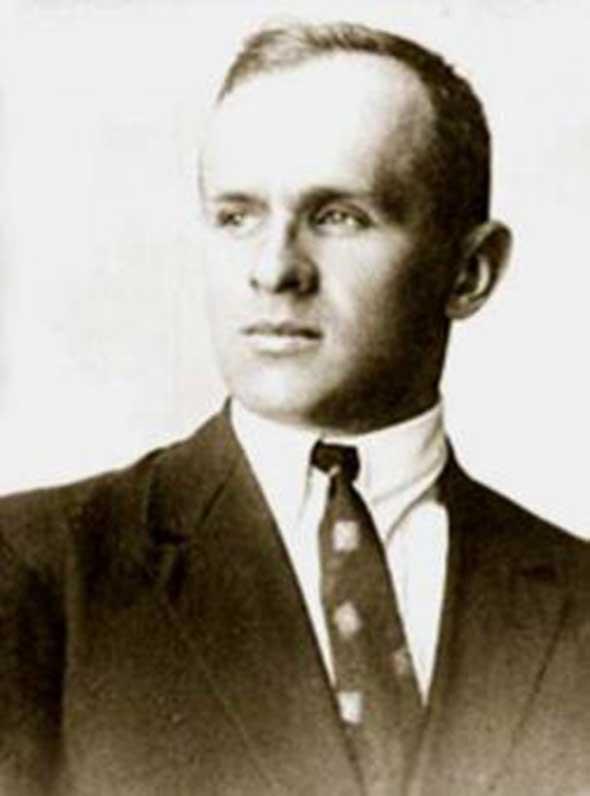 Leonid Polovinkin (1894-1949): Piano Works