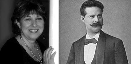 Franz Xaver Scharwenka (1850-1925): Peças para piano Volume 3