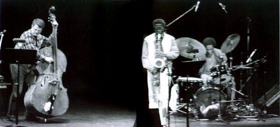 .: interlúdio :. Charlie Haden: The Montreal Tapes I (com Joe Henderson & Al Foster)
