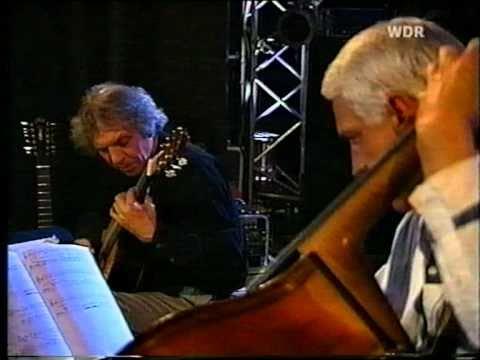 .: interlúdio :. Ralph Towner & Gary Peacock: Oracle