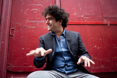 .: interlúdio :. Harold Lopez-Nussa: Un Día Cualquiera