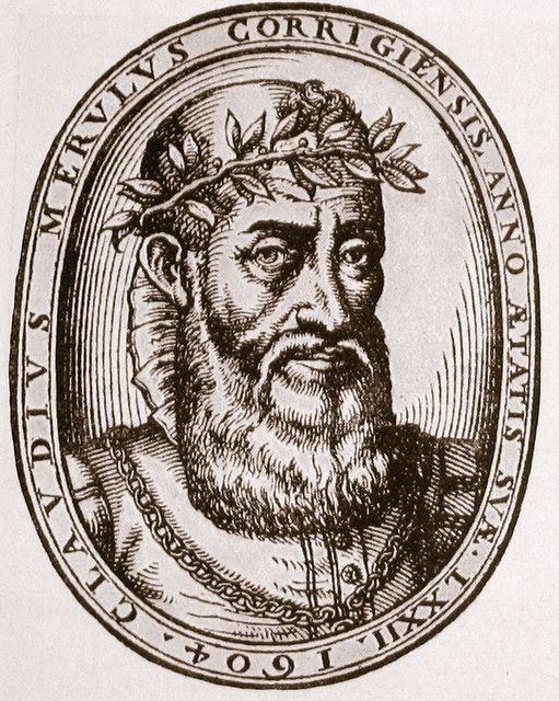 Claudio Merulo (1533-1604): Missa Virginis Mariae / Toccata / Magnificat