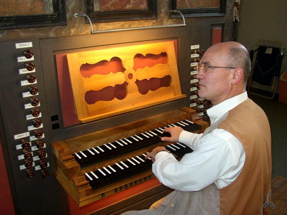 Claudio Merulo (1553-1604): Toccatas Completas para Órgão