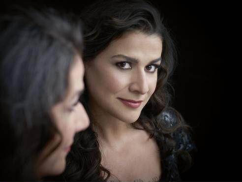 Bellini / Caldara / Fauré / Frank / Giacomelli / Händel / Mozart / Persiani / Rossini / Vivaldi: Cecilia Bartoli – Sospiri