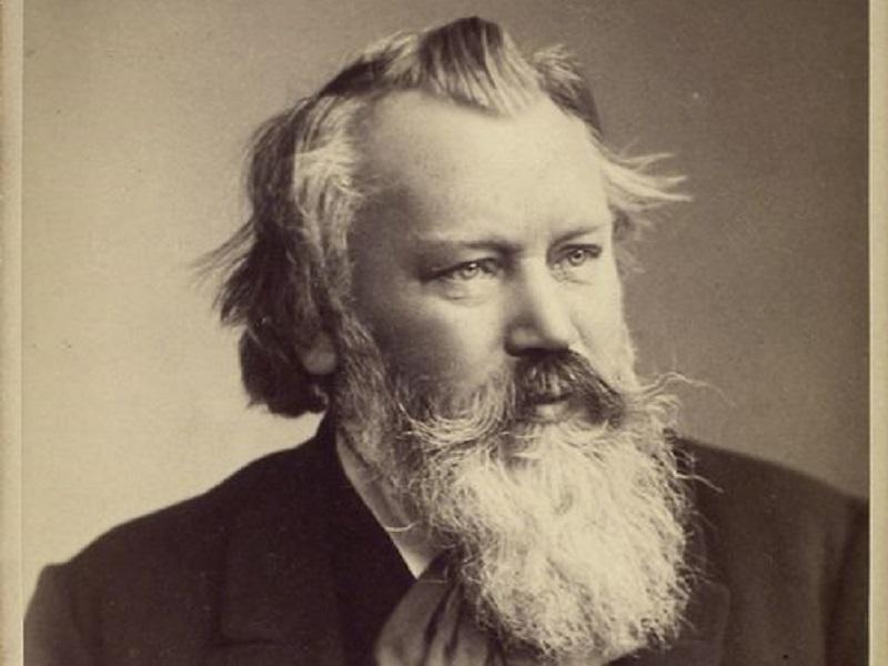 Johannes Brahms (1833-1897): Obras para Clarinete