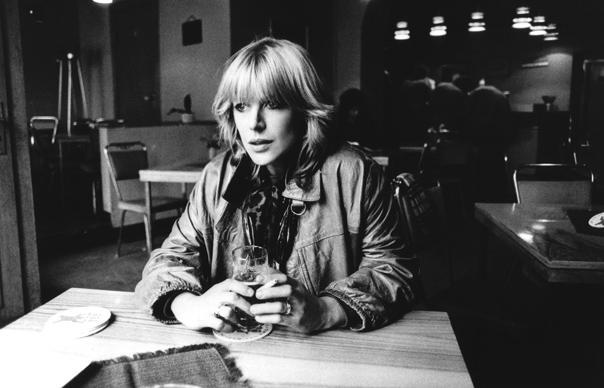 .: interlúdio :. Marianne Faithfull: Broken English