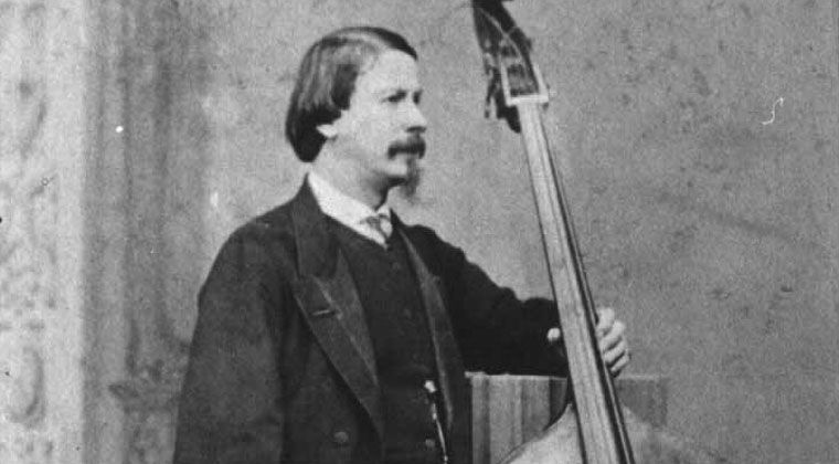 Giovanni Bottesini (1821-1889): Tre Grandi Duetti – 3 Grand Duets – for Double Basses