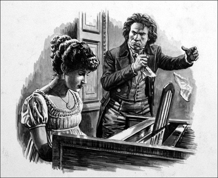 Ludwig van Beethoven (1770-1827): Obras completas para Violoncelo e Piano