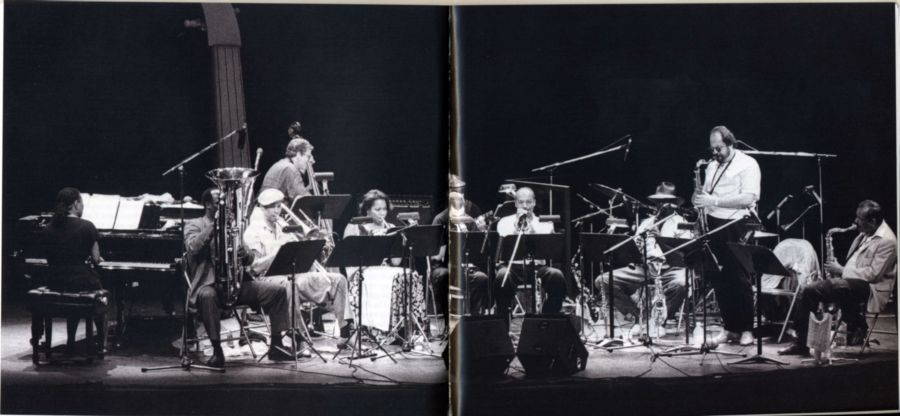.: interlúdio :. Charlie Haden: The Montreal Tapes VI (com a Liberation Music Orchestra)