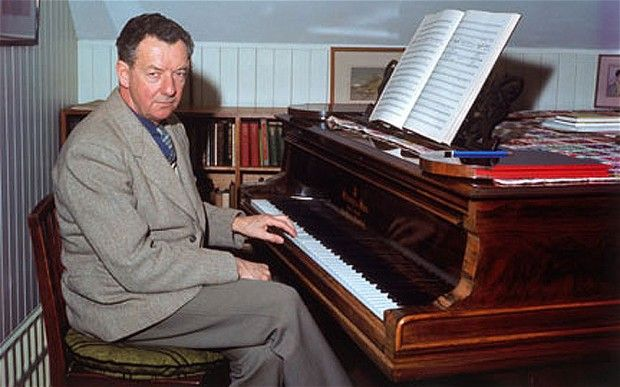 Benjamin Britten (1913-1976): Variations & Fugue / Peter Grimes (excertos com a Passacaglia) / Suite on English Folk Themes
