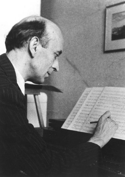 Ernst Pepping (1901–1981): Complete Symphonies 1-3; Piano Concerto
