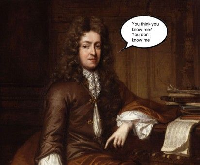 Henry Purcell (1659-1695): The Food Of Love (canções)