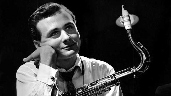 .: interlúdio :. Stan Getz: Big Band Bossa Nova