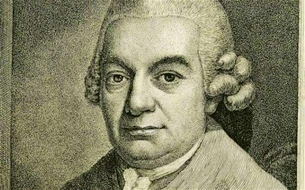 Carl Philipp Emanuel Bach (1714-1788) / Johann Christian Bach (1735-1782): Magnificat