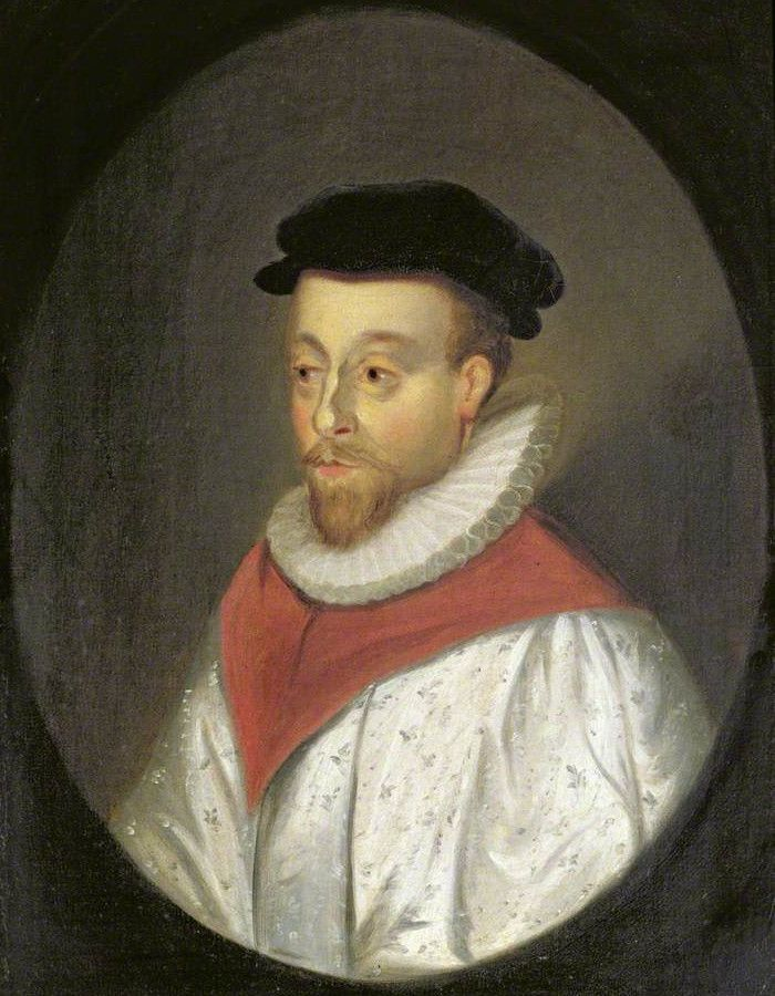 Orlando Gibbons (1583-1625): Cries and Fancies