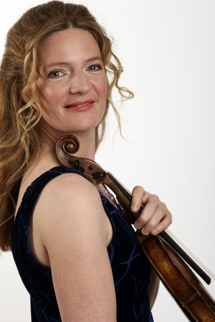 Johann Sebastian Bach (1685-1750): Violin Concertos – Podger