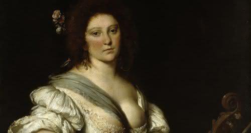 Barbara Strozzi (1619-1677): Safo Novella