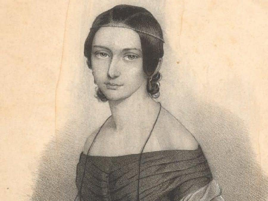 """Franz Schubert (1797-1828): Quinteto """"A Truta"""" / Clara Schumann (1819-1896): Trio Op. 17"""