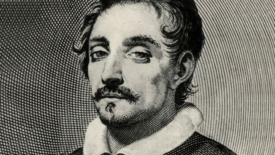 Girolamo Frescobaldi (1583-1643): Arie e Canzone