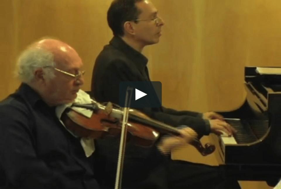 Achron, Aguiar, Babo, Blauth, Corrêa, Grieg, Kreisler, Picchi, Ravel, Veracini, Vieuxtemps, Vivaldi: Gaiato