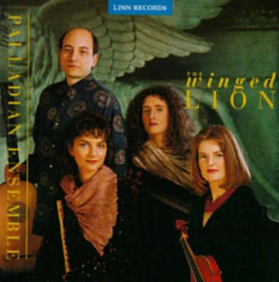 The Winged Lion – Palladian Ensemble