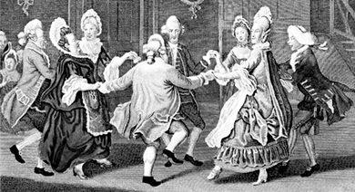 Lully, Charpentier, Rebel, Delaland, Rameau: Concert de Danse