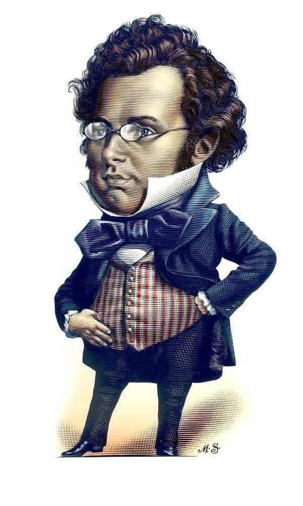 Franz Schubert (1797-1828): Piano Trios Nos. 1 & 2 / Arpeggione Sonata / Nocturne for Piano Trio