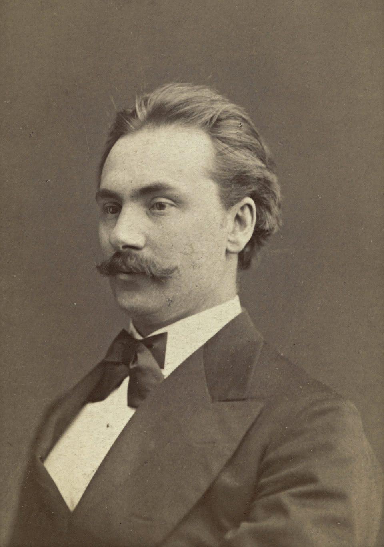 Johan Svendsen (1840-1911): The Two Symphonies / Two Swedish Folk Tunes For Strings