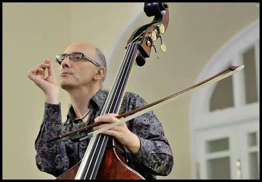 Catalin Rotaru – Bass(ic) Cello Notes
