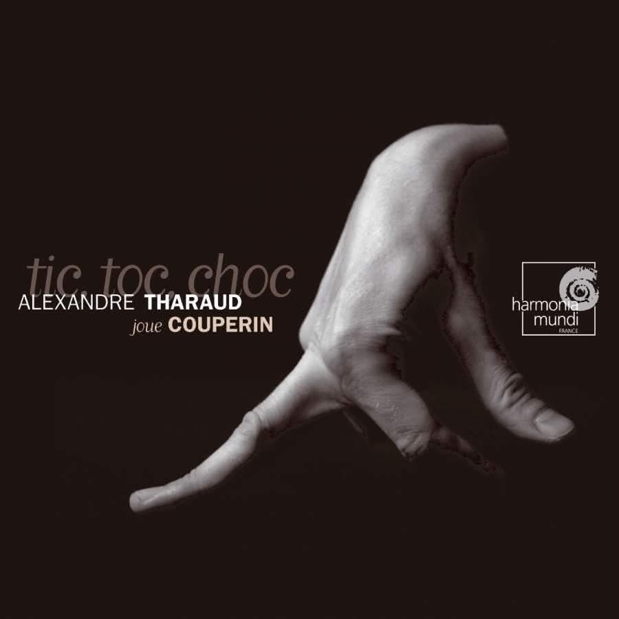 François Couperin (1668-1733): Peças para Piano – Alexandre Tharaud