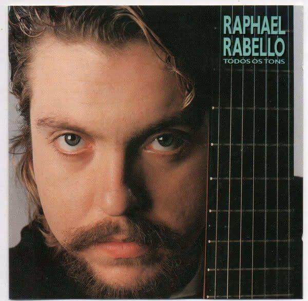 .: interlúdio :. Raphael Rabello: Todos os Tons