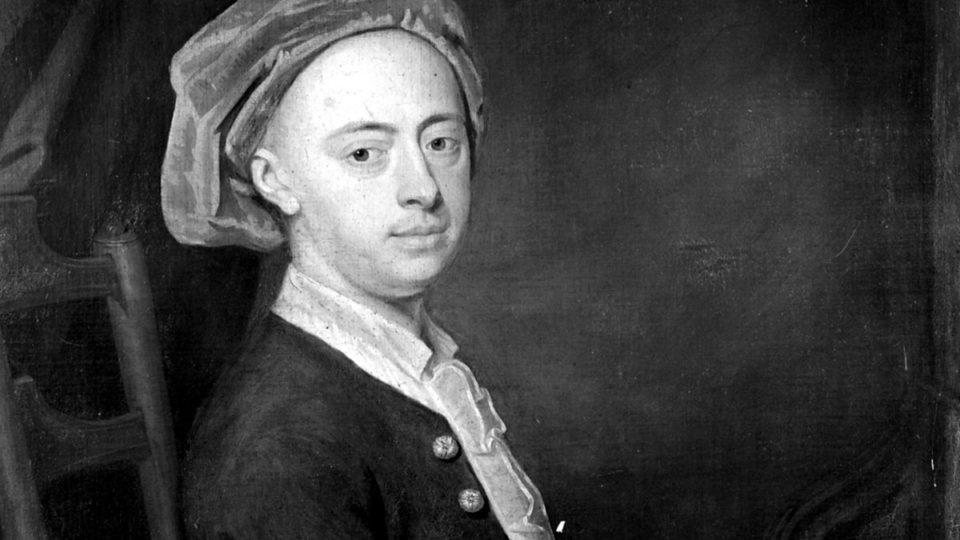G. F. Handel (1685-1759): As Cantatas Italianas, Vol. IV – Aminta e Fillide / Clori, mia bella Clori