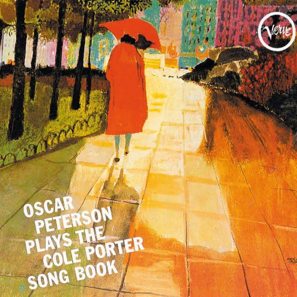 .: interlúdio :. Oscar Peterson Plays Cole Porter