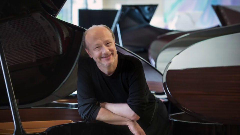 Alexander Scriabin (1872-1915): The Complete Piano Sonatas