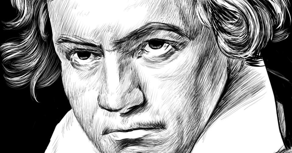 Beethoven (1770-1827): Sinfonia Nº 9 Coral – Leopold Stokowski (1882-1977)