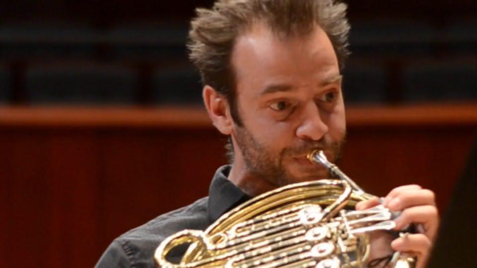 Beethoven / Czerny / Ries / Moscheles: A herança de Beethoven (Música para trompa e piano)