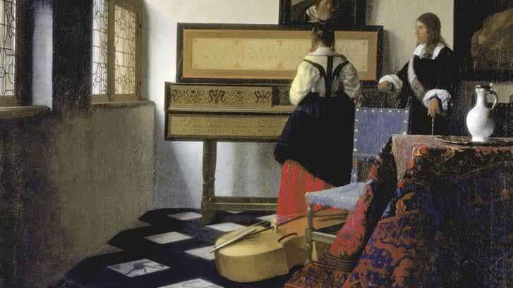 J. S. Bach (1685-1750): As Suítes para Violoncelo Solo