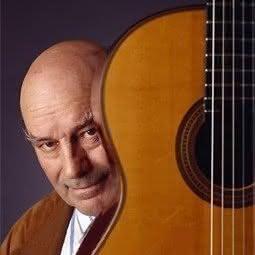 Joaquín Rodrigo (1901-1999): Concerto de Aranjuez – Julian Bream • CO of Europe • John Eliot Gardiner