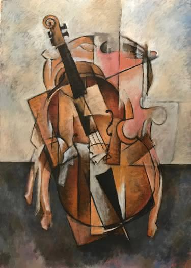 J. S. Bach (1685-1750): Suítes para Violoncelo Solo