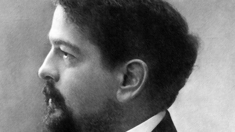 Debussy (1862-1918): Sonatas & Trio – Capuçon • Chamayou • Caussé • Pahud • Langlamet • Moreau