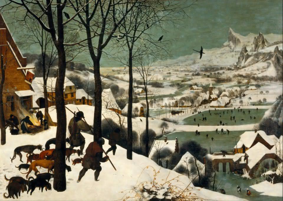 Franz Schubert (1797-1828): Winterreise