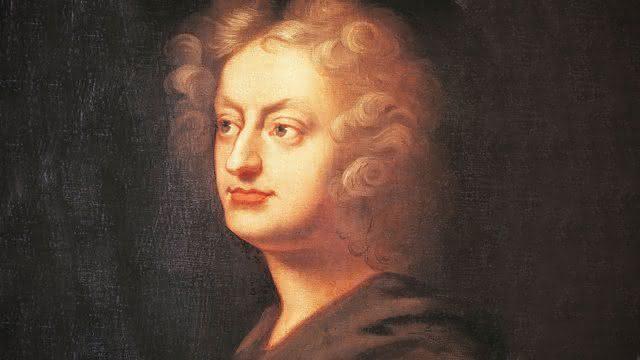 Henry Purcell (1659-1695) / John Blow (1649-1708): Elegy (Iestyn Davies / James Hall / The King´s Consort / Robert King)