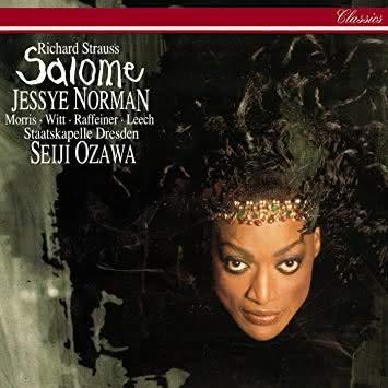 Richard Strauss (1864-1949): Salomé, Op. 54