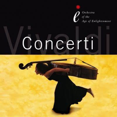 Vivaldi (1678-1741): Concerti – Orchestra of the Age of Enlightenment