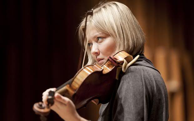 Mendelssohn (1809-1847): Concertos para Violino – Alina Ibragimova – OAE – Vladimir Jurowski